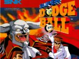 Super Dodge Ball (Neo Geo)