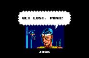 Renegade sms jack