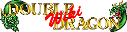 Double Dragon - Logo - 01