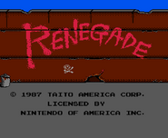 Renegade nes title