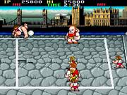 Nkdodge gameplay