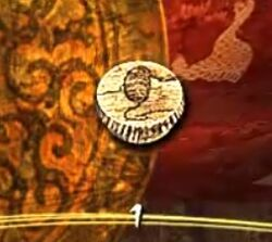 Silkworm disk