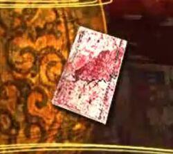 Lfujiwaras diary