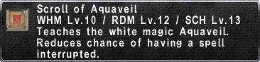 Scroll whm aquaveil