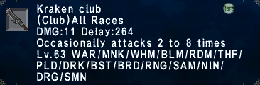 KrakenClub