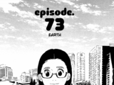 Chapter 73. Earth