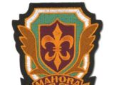 Mahora Mage Knights Defense Brigade