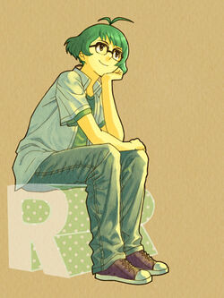 Satoshi-S