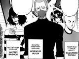 Rakuyou High Kendo Club