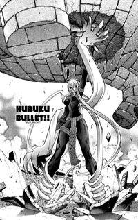 Kurohime - Hulk Bullet