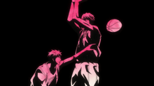 Emperor eye against Midorima