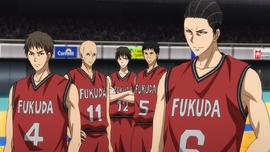 Fukuda Sōgō Academy