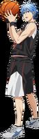 Kuroko Completo