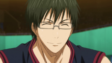 Shoichi Imayoshi anime
