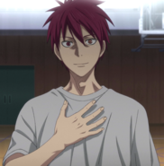 The second Akashi surfaces