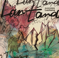 Lantana regular edition