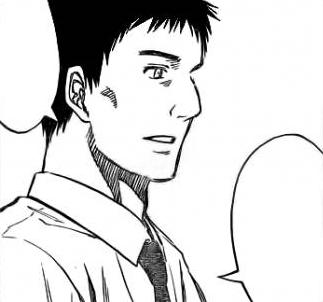 Matsuoka manga