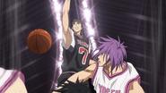 Kiyoshi's determination