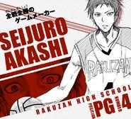 Akashi profile