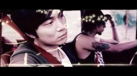 Official Video OLDCODEX - Lantana -