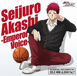 Akashi SOLO ALBUM