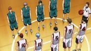 Seirin vs Kirisaki Daiichi