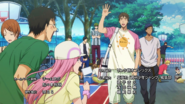 Episode 19 image KnB cup