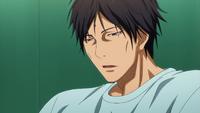 Seto wakes up anime