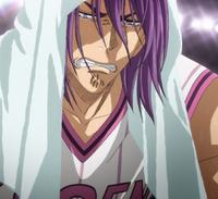 Murasakibara Cries