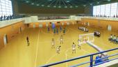 Kirisaki Daichi vs Meisei