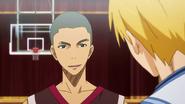 Tsugawa middle school anime