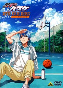 DVD Fan Disc