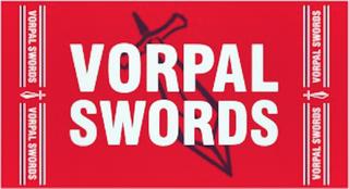 Vorpal Swords Flag