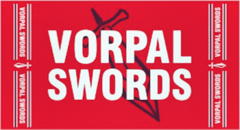 Vorpal Swords Flag