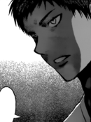Aomine changes