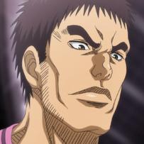 Kenichi Okamura Mugshot