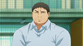 Genta Takeuchi anime