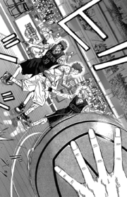 Akashi succesfully passes