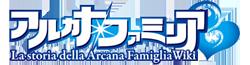 Arcana Wordmark