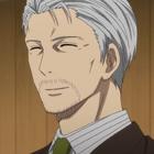 Kozo Shirogane anime mugshot