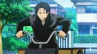 Takao anime