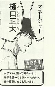 Higuchi Manga