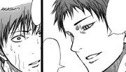 Akashi's plan for Mayuzumi