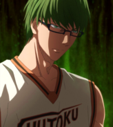 Midorima episode 29