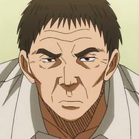 Matsumoto mugshot