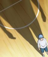 Kuroko shadow