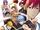 Kuroko no Basuke: Bonds Towards the Future