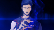 Aomine The Other Self