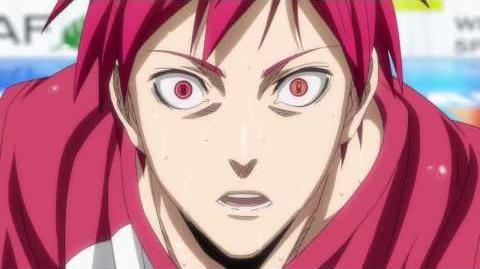 Kuroko no Basket Last Game - Fourth Teaser