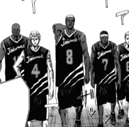 Team Jabberwock